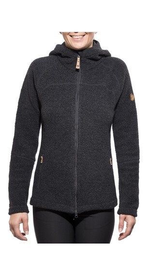 Fjällräven Kaitum Fleece Women Dark Grey